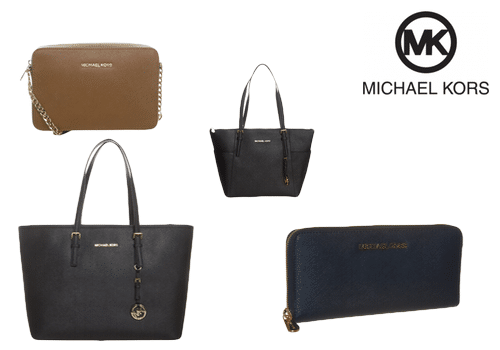 Michael Kors Jet Set Item Shopping Skulder Taske