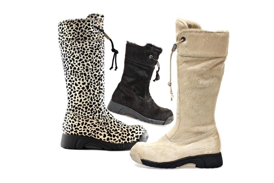 Bumper støvler til kvinder – Eshoes.dk